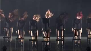 Sheryl Murakami Choreography