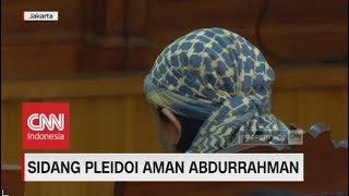 Aman Abdurrahman Kutuk Aksi Teror di Jawa Timur