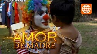 Amor de madre Martes 11-08-2015 - 1/3 - Segundo Capitulo - Primera Temporada