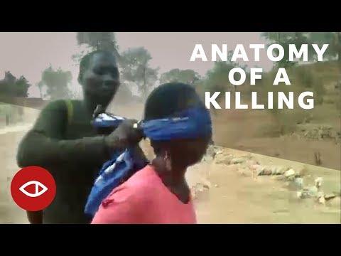 Xxx Mp4 Anatomy Of A Killing BBC News 3gp Sex