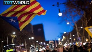Catalan's Leaders: From an independence bid to potential incarceration