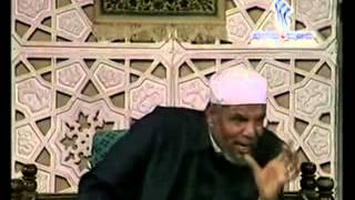 :: الشيخ الشعراوي :: سبب خلق المرأة من ضلع اعوج