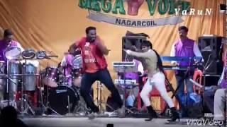 Jingunamani song performance Kavya Krishna & Hridin Ravi