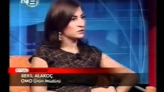 REClamlar, Hayri Cem, OMO  Kirlenmek Güzeldir, Beril Alakoç, İsabella Ölçer, Lowe, 23 Ekim 2004