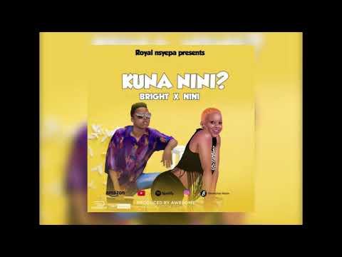 Xxx Mp4 Bright X Nini Kuna Nini Official Audio 3gp Sex
