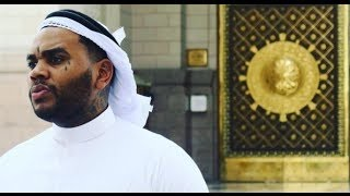 Kevin Gates talks about islam and his journey to Makkah