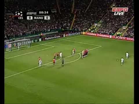 Najpiękniejsze gole wszech czasów/Beautiful gols!!!
