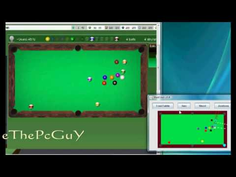 How to use Pooltool on Playray
