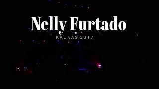 Nelly Furtado - Live@Full Concert - Kaunas 2017