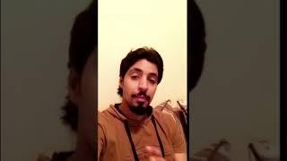تركي الشمري-  ( عن المحترفين اللي اتمناهم بالنصر )