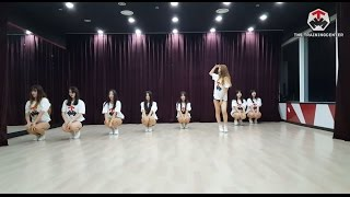 [TNS트레이닝센터] 소녀시대(Girl's Genertation) PARTY Dance Cover