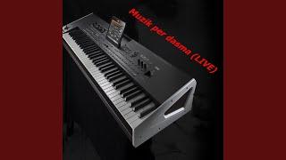 Valle Dasmash Instrumentale Ritmike (Live)