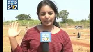 Super Bike Race @ Nelamangala(banglore) - Suvarna news