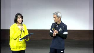 11/5BTS鹿島開設1周年記念競走 2505小泉 秀人選手 引退セレモニー