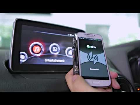 Mazda Mzd Connect Apps >> Mazda Connect Apps Automobili Image Idea