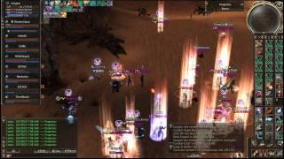 xLegion - Assassin's Will