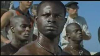 Navio negreiro - Tráfico de africanos para as américas