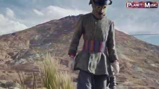 Naughty Boy   La La La ft Sam Smith subtitulado español + Lyrics HD 1080p