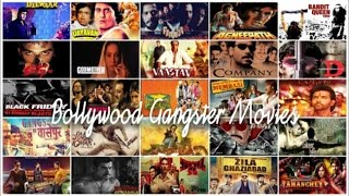 25 Bollywood Movies based on Real Life Gangsters and Criminals
