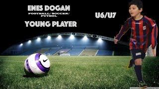 Barcelona youg talent & la masia jeune du barca •ENES Dogan •2017/01