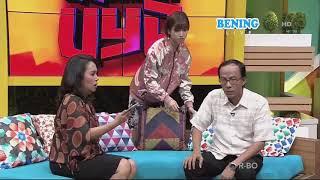KAKEK2 DIKIRA SELINGKUH, TERNYATA TERBALIK - Rumah Uya 29 September 2017