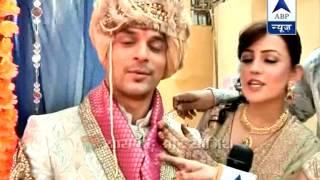 Shraddha ties knot with Kunal in Star plus' Show 'Meri Bhabhi'