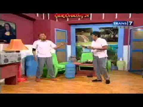 Sule & Andre Nyanyi Lagu Barat