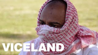 An Interview With a Man Who Poured Acid on His Wife: STATES OF UNDRESS - Pakistan (Clip)