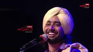 Yamaha - Satinder Sartaaj - Jammu Show - Indiventy Concerts - MM World