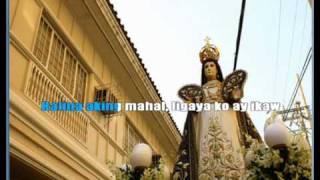 Pandangguhan - Filipino Folk Song (Videoke/Karaoke)