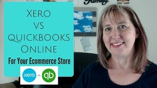 Xero v QuickBooks for Your Ecommerce Store
