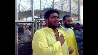 ذكريات من داخل معتقل كروبر جيش الامام المهدي