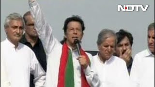 Pak Elections: A Fixed Match Between Imran Khan And Army?