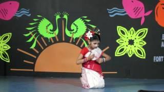 Tu Kene Kada Dili Sada Kapore - Dance by Riley