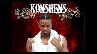 KONSHENS - DIS WE YET (G SHOCK RIDDIM) D&H/SUBKONSHUS