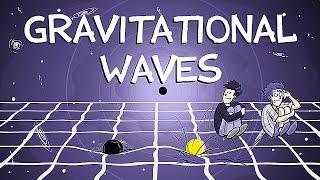 Gravitational Waves Explained
