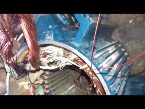 Xxx Mp4 Rebobinado De Motor 3hp 1800rpm 3gp Sex