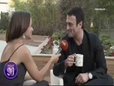 Fox Tv Magazin 90 Kutsi röportajı