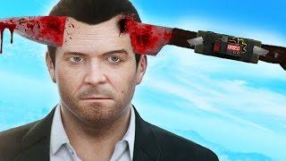 GTA 5 FAILS & WINS #5 (Grand Theft Auto V Epic Stunts & Funny Moments Compilation)