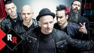 Ask Me About Germany - Stone Sour