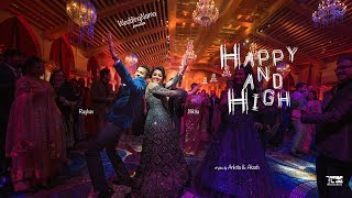 Happy & High | WeddingNama Trailer