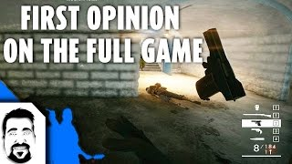Battlefield 1 - Is It Good Or Bad?