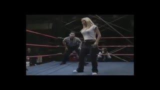 Full Naked fight in WWE Divas Buch Match