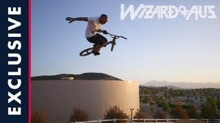 Wizard of Aus - Road Trips and Big Tricks - Episode 9