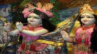 Mere Banke Bihari Laal Nazar [Full Song] I Radha Rasik Bihari