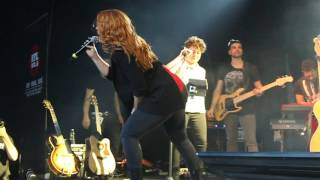 Noemi - Fammi Respirare Dai Tuoi Occhi (live@Alcatraz) [21/21]