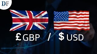 EUR/USD and GBP/USD Forecast June 15, 2017