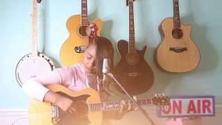 Jamie Grace - Sixteen (Acoustic) - Original Song