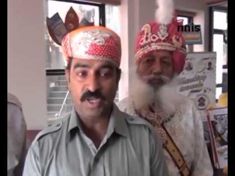 Rip Gajendra, Rajasthan Mourns The Farmer's Death