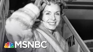 Debbie Reynolds, Actress And Mother Of Carrie Fisher, Dies At 84 | MSNBC